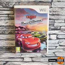 Wii - Disney Cars Race O Rama