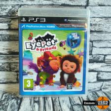 PS3 - EyePet & Friends