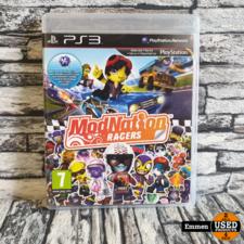 PS3 - Mod Nation Racers