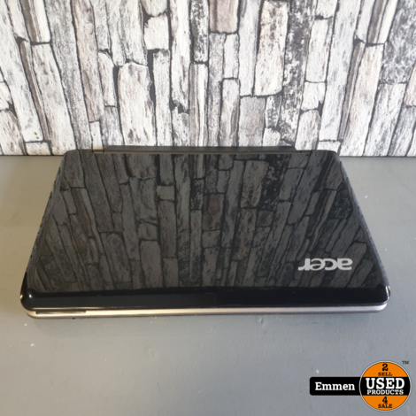 Acer Aspire One - 11.6 Inch Laptop