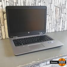 HP ProBook 640 G2 - i5-6200U - 8 GB - 240 GB SSD