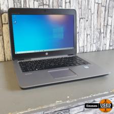 HP EliteBook 820 G3 - i5-6300U - 16 GB - 256 GB SSD
