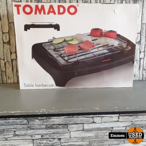 Tomado TM-5533 - Elektrische Tafel BBQ (NIEUW)