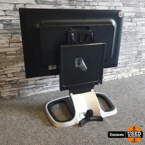 HP ProDisplay P221 - 21.5 Inch LCD Monitor