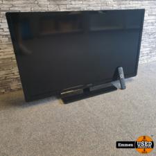Philips 40PFL3107H/12 - 40 Inch LCD TV