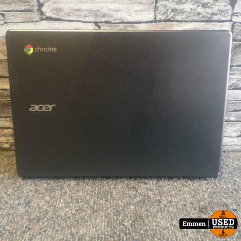 Acer C720 ChromeBook - 11.6 Inch