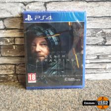 PS4 - Death Stranding (Nieuw, geseald)