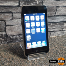 Apple iPod Touch V2 - 8 GB