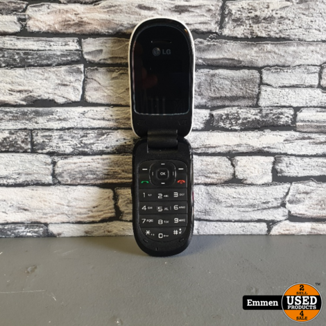 LG A170 - GSM
