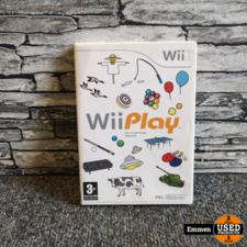 Wii | WiiPlay