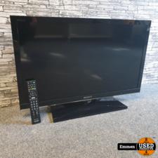 Sony KDL-32EX340 - 32 Inch LCD TV