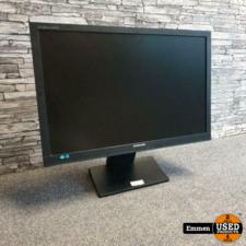 Samsung S24A450BW - 24 Inch Monitor