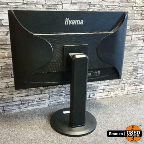 IIyama Prolite B2480HS-B1 - 23.6 Inch Monitor