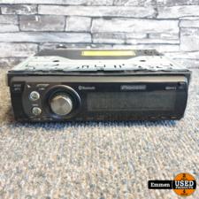 Pioneer DEH-P55BT - Autoradio met Bluetooth