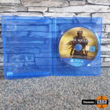 PS4 - Dark Souls III (Zonder Cover)
