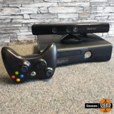 XBOX 360 - 250 GB met Kinect