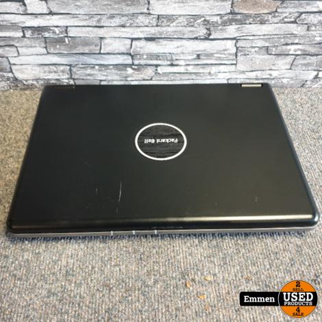 Packard Bell Herco - Windows 7 Laptop