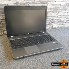 HP ProBook 4530S - Zonder Accu - 15.6 Inch Laptop