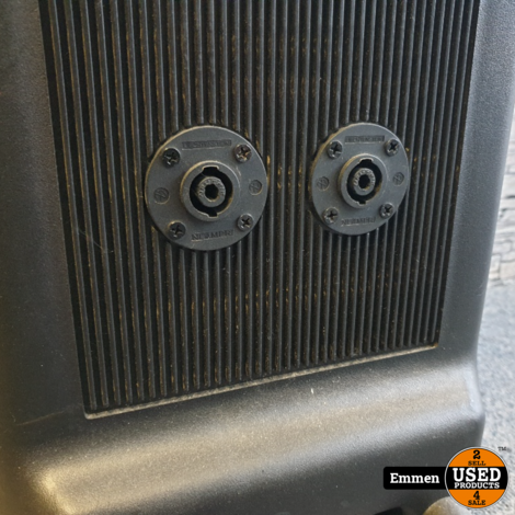 QTX PA Speaker