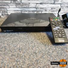 Sony BDP-S5200 - 3D BluRay Speler