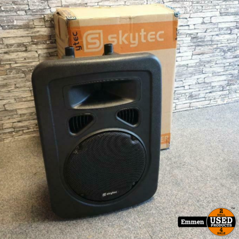Skytec SP1000 - 300 Watt PA Speaker