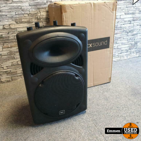 QTXSound QR12 - 400 Watt PA Speaker