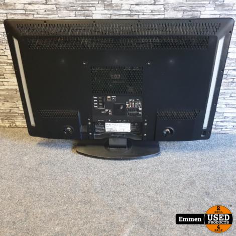 Philips 42PFL9664H/12 - 42 Inch AmbiLight TV
