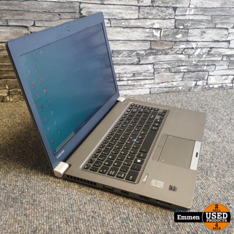 Toshiba Tecra Z40-A-132 - Intel Core i5 Laptop