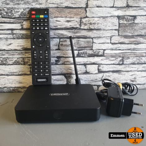 Eminent EM7580 - TV Streamer
