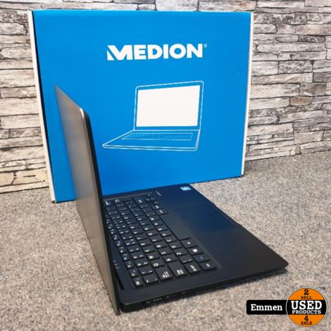 Medion E4241 - 14 Inch Laptop (scharnier links defect)