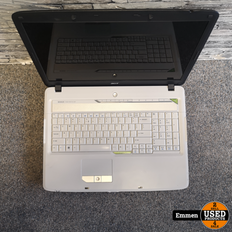 Acer Aspire 7220 - 17 Inch Laptop