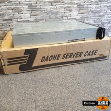 Daohe Server Case - D216N (NIEUW)