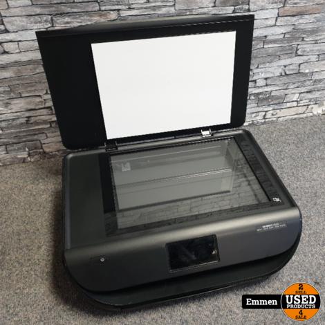 HP Envy 4520 - All-in-one WiFi Printer