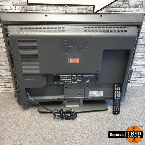 LG 32LE2R - 32 Inch HD TV