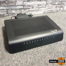 Ubee EVW3200 - WiFi Router