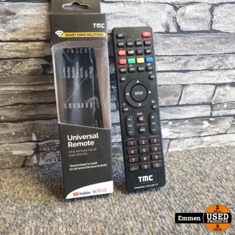 TMC Smart TV - Netflix + You Tube Universele Afstandsbediening (NIEUW)