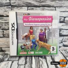 DS - Mijn Dierenpension - Nintendo DS Game
