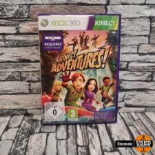 XBOX360 - Kinect Adventures!