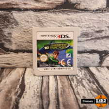 3DS - Ben 10 Galactic Racing (Losse Cassette)