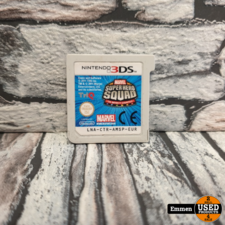 3DS - Marvel Super Hero Squad - The Infinity Gauntlet (Losse Cassette)