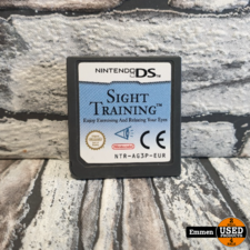DS - Sight Training (Losse Game)