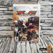 Wii - MX vs ATV Untamed