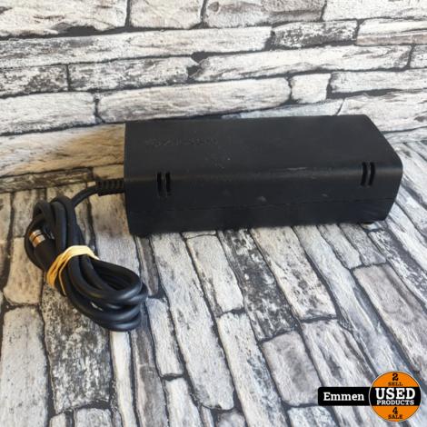 XBOX 360 Slim AC Adapter PE-2121-03M1 - 1-Pin Stroomadapter