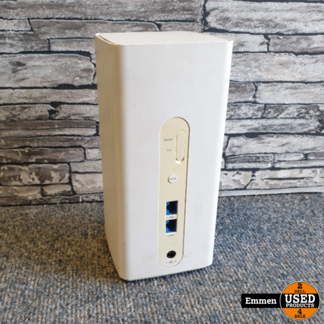 Huawei T-Mobile B618s-22d - 4G + Router