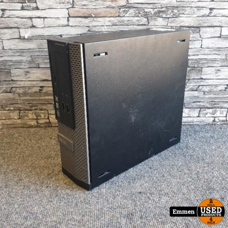 Dell Optiplex 390 - Intel Core i3 Desktop PC