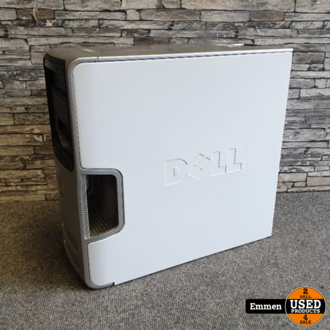 Dell Dimension E520 Desktop PC