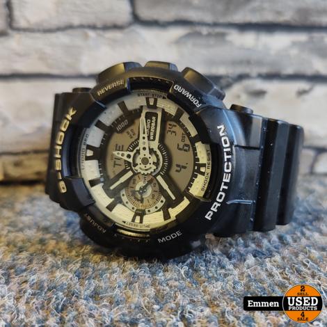 Casio G-Shock Herenhorloge