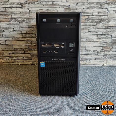 Cooler Master Desktop PC