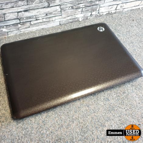 HP Pavilion DV7-3141ED - 17.3 Inch Laptop