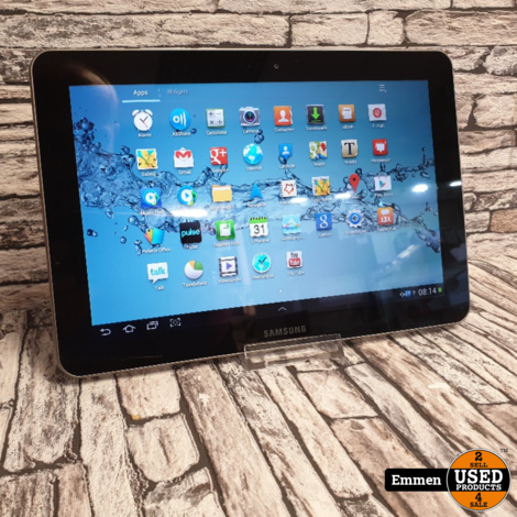 Samsung Galaxy Tab 1 - GT-P7510 10.1 Inch